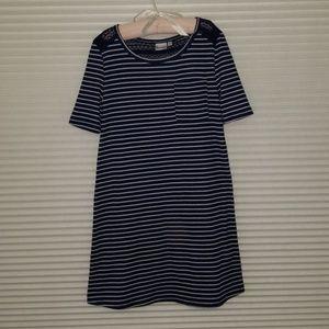 Mudd stripe dress